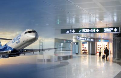 Airport assistance - Linate Malpensa